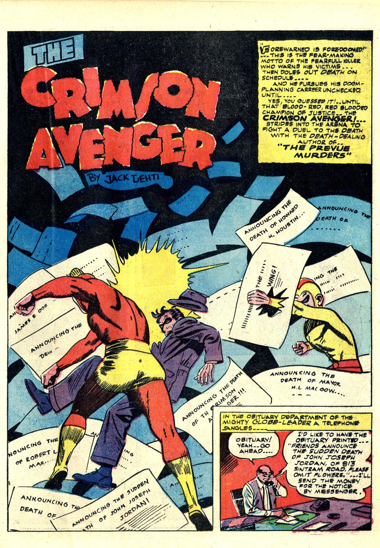 Read online Detective Comics (1937) comic -  Issue #78 - 25