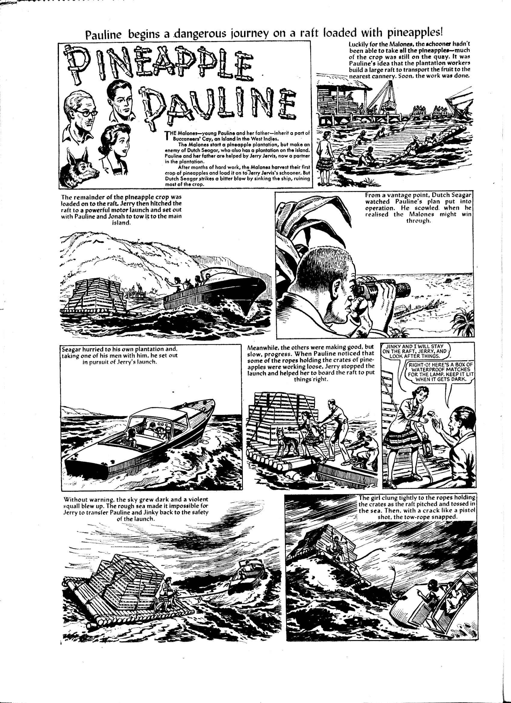 Read online Judy comic -  Issue #40 - 20