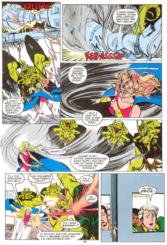 Spellbound (1988) issue 2 - Page 21
