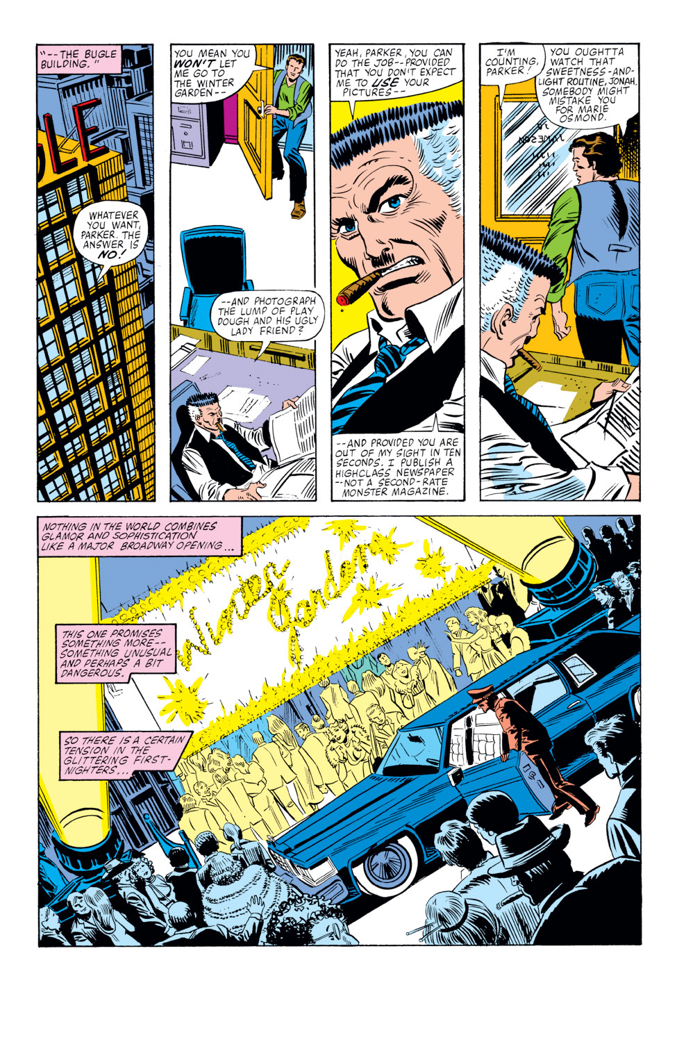 The Amazing Spider-Man (1963) 218 Page 12