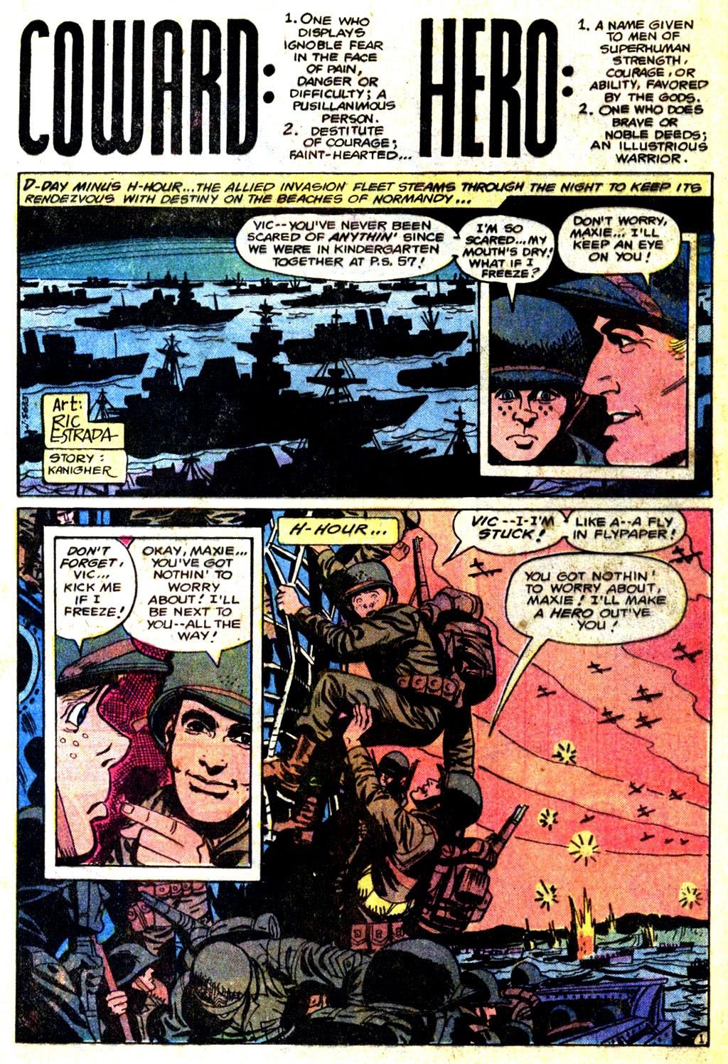 Read online Sgt. Rock comic -  Issue #336 - 14