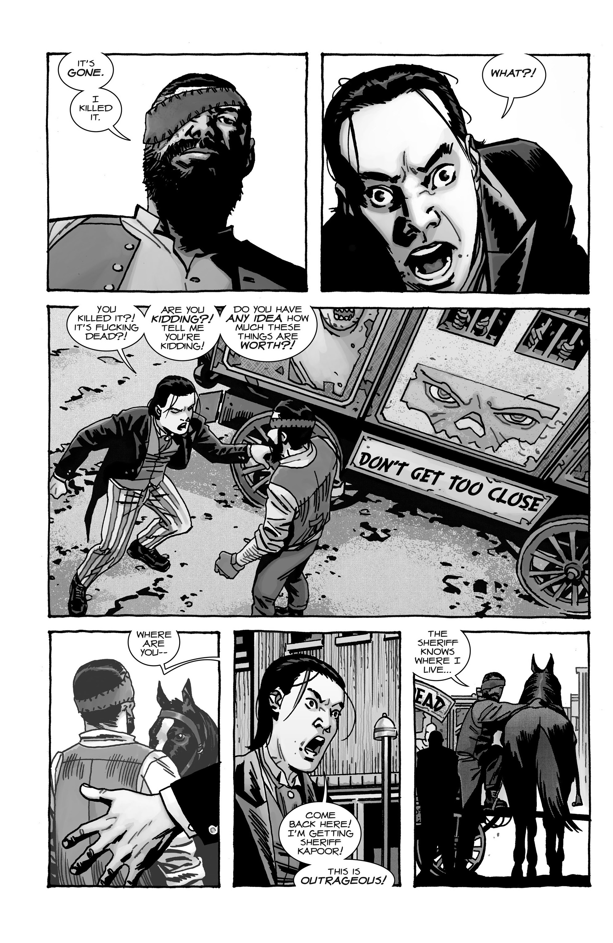 The Walking Dead 193 Page 10