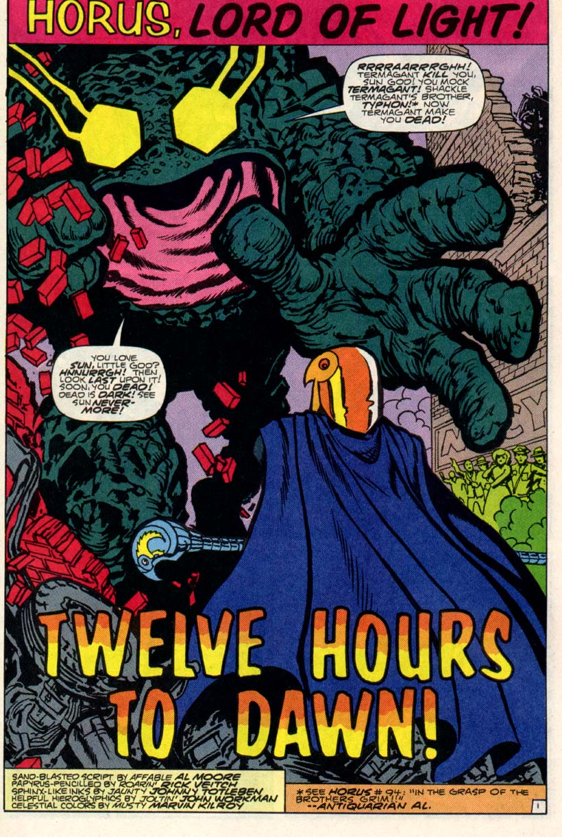 Read online 1963 comic -  Issue #5 - 2