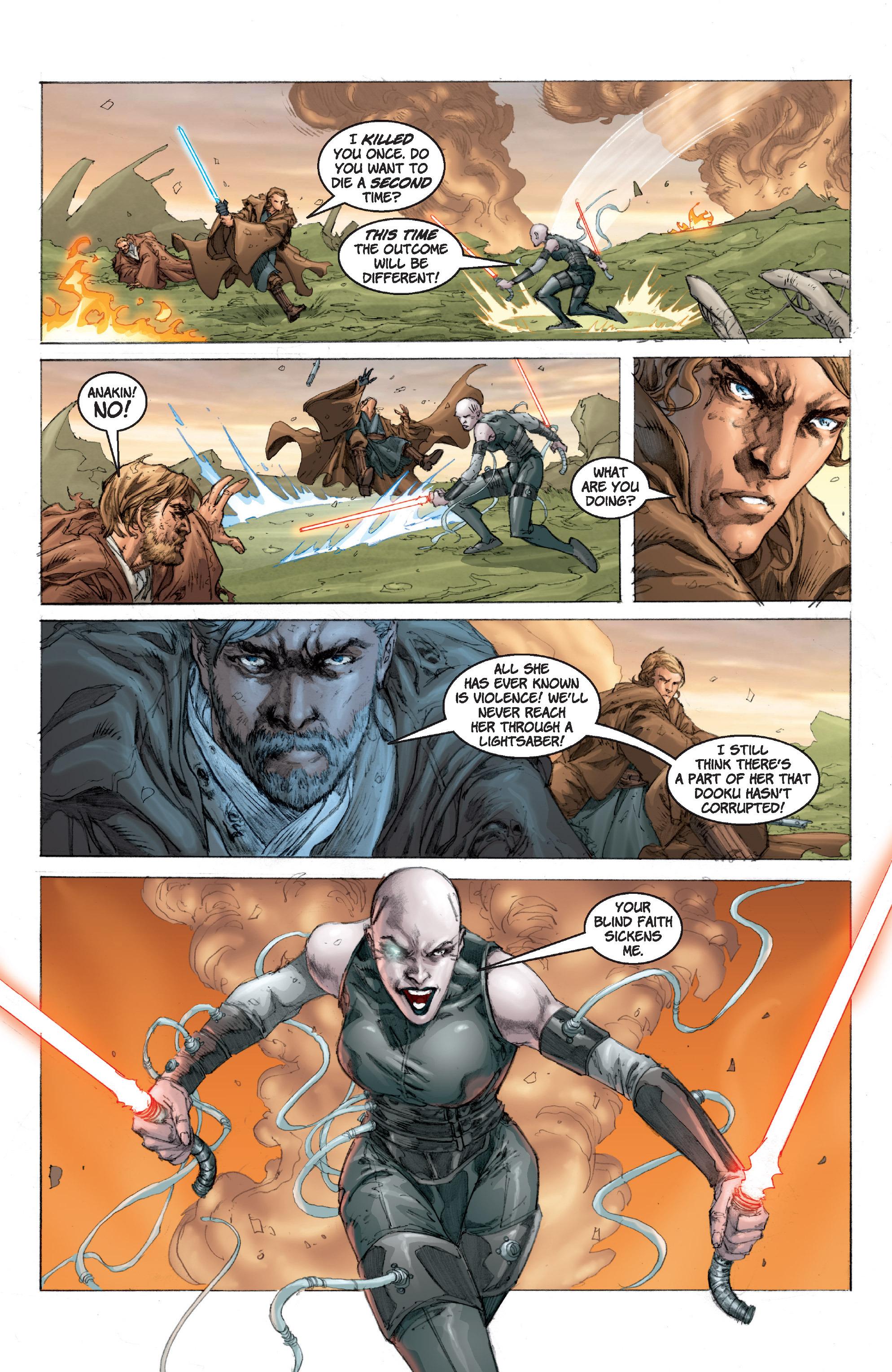 Read online Star Wars Omnibus comic -  Issue # Vol. 26 - 175