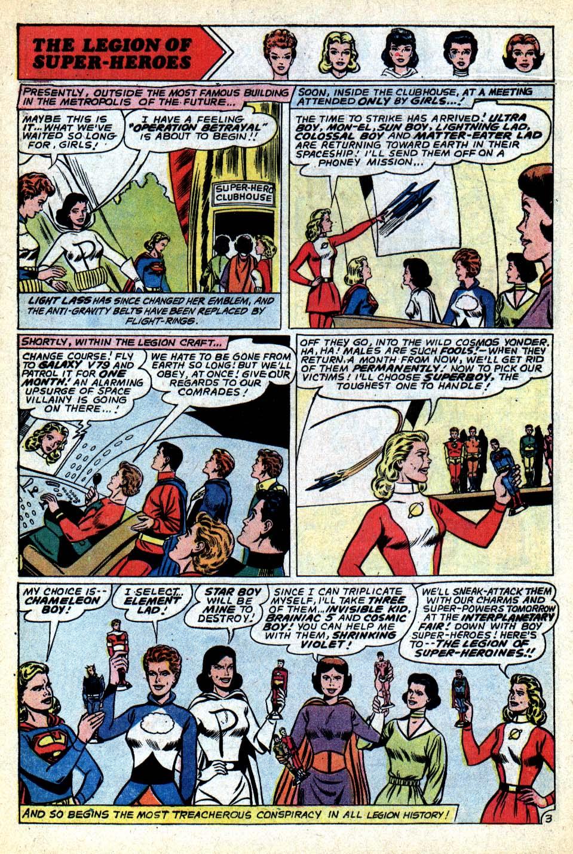 Read online Adventure Comics (1938) comic -  Issue #410 - 21