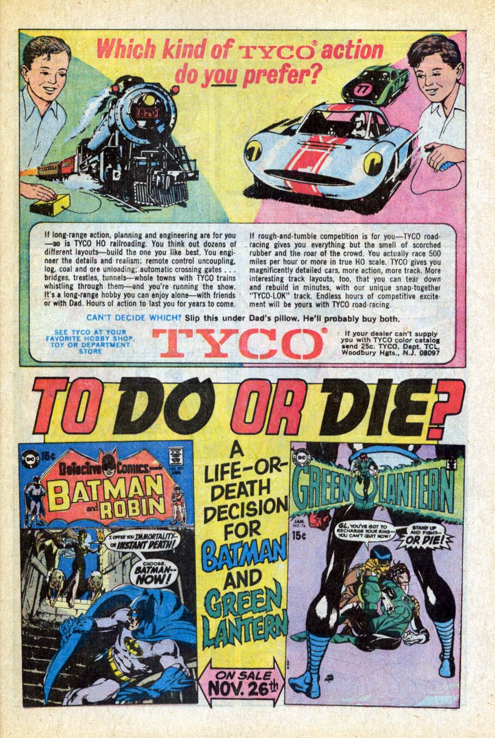 Read online Action Comics (1938) comic -  Issue #384 - 25