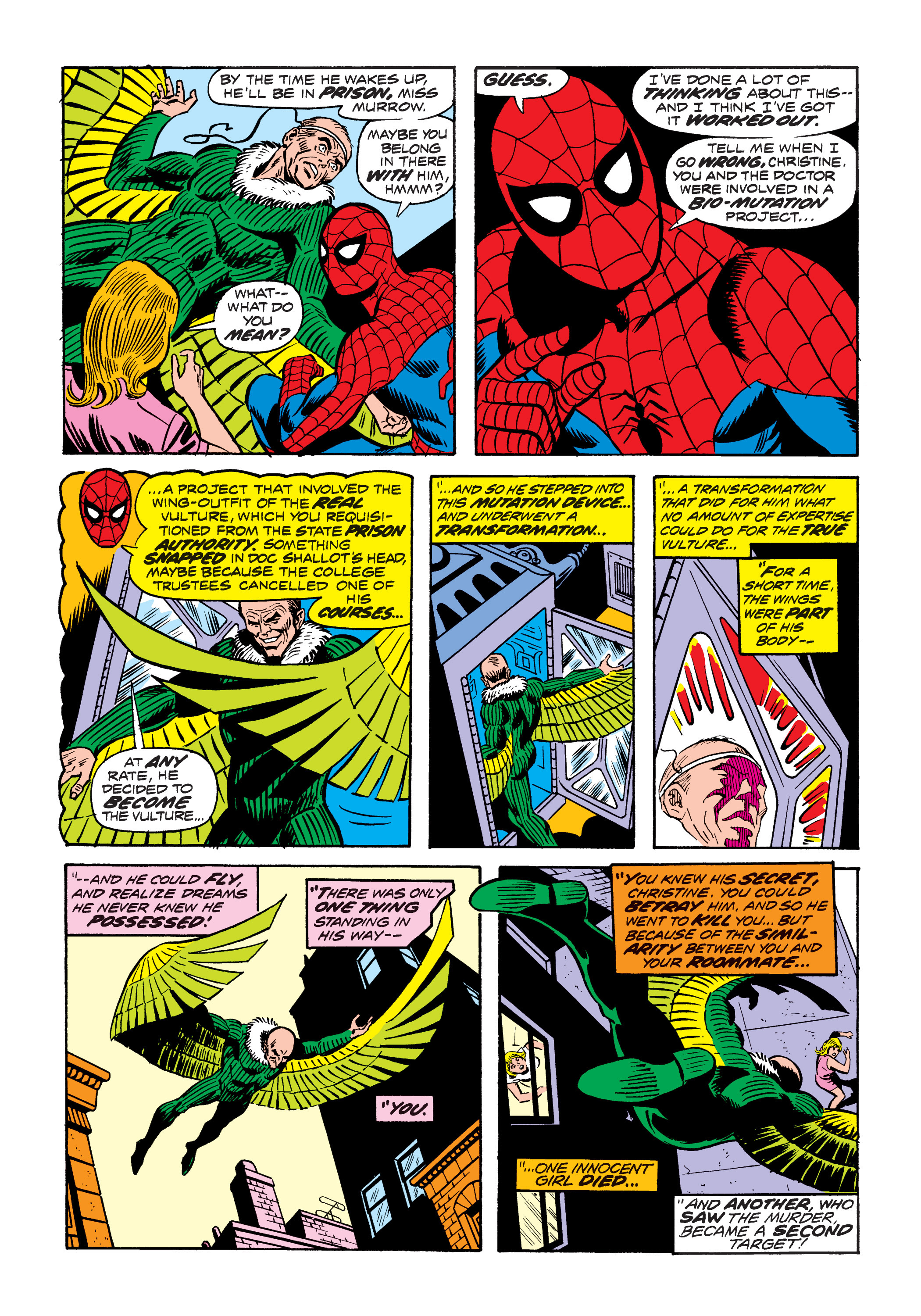 The Amazing Spider-Man (1963) 128 Page 18