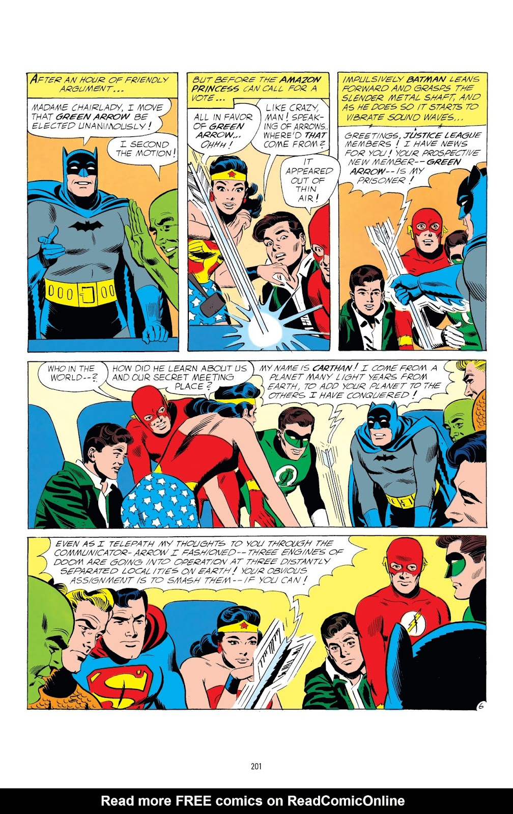 Justice League of America (1960) _TPB_1_(Part_3) Page 1