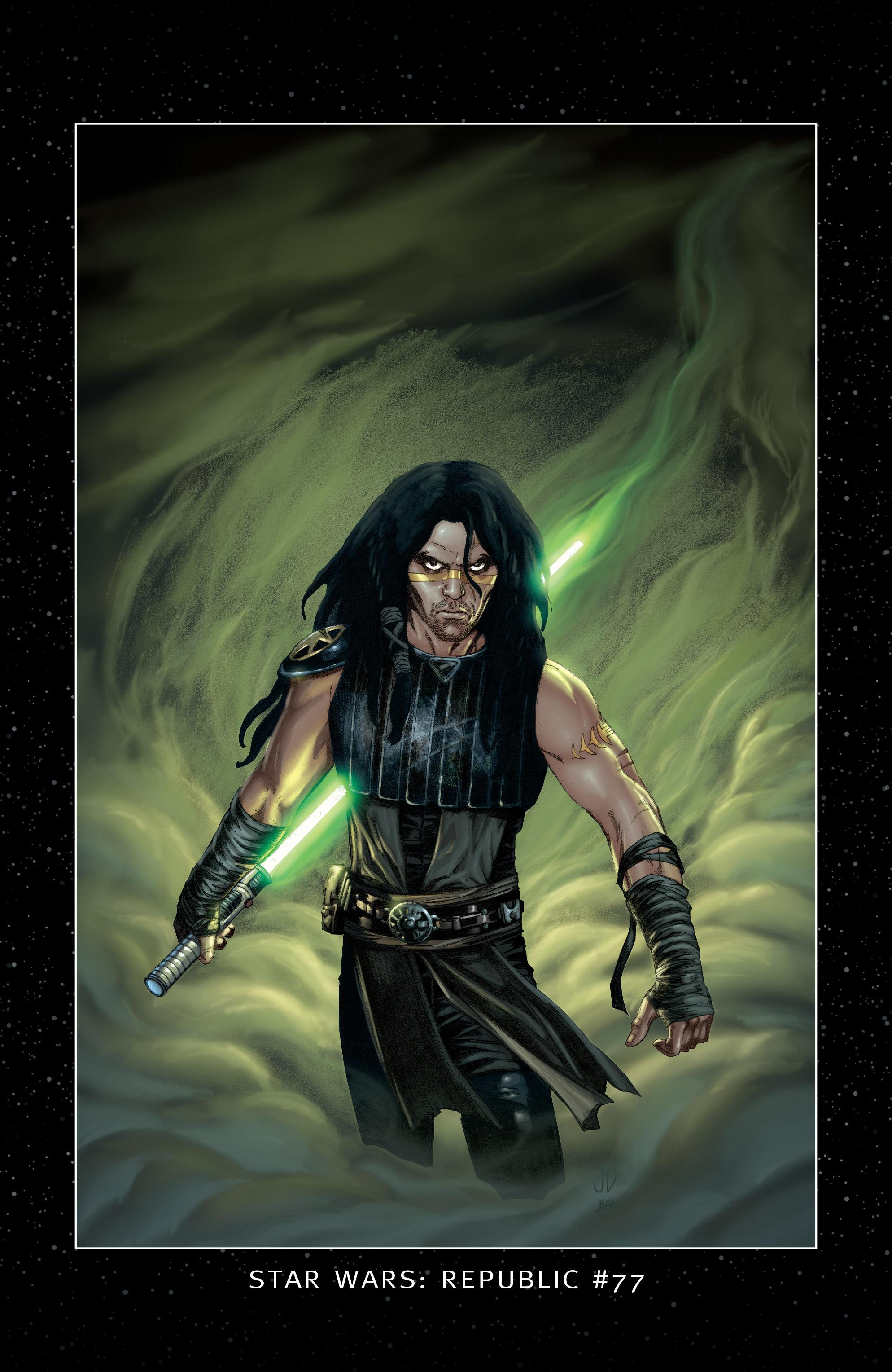 Read online Star Wars Omnibus comic -  Issue # Vol. 26 - 324