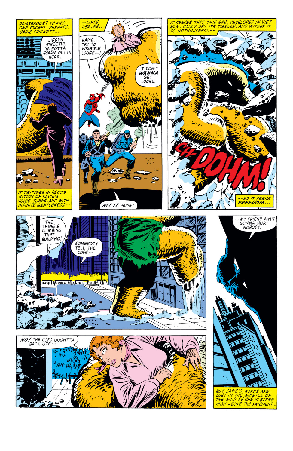 The Amazing Spider-Man (1963) 218 Page 18