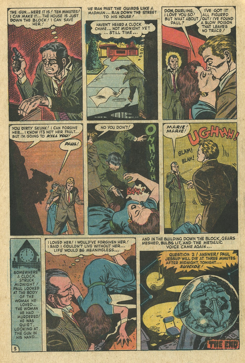 Journey Into Mystery (1972) issue 12 - Page 28