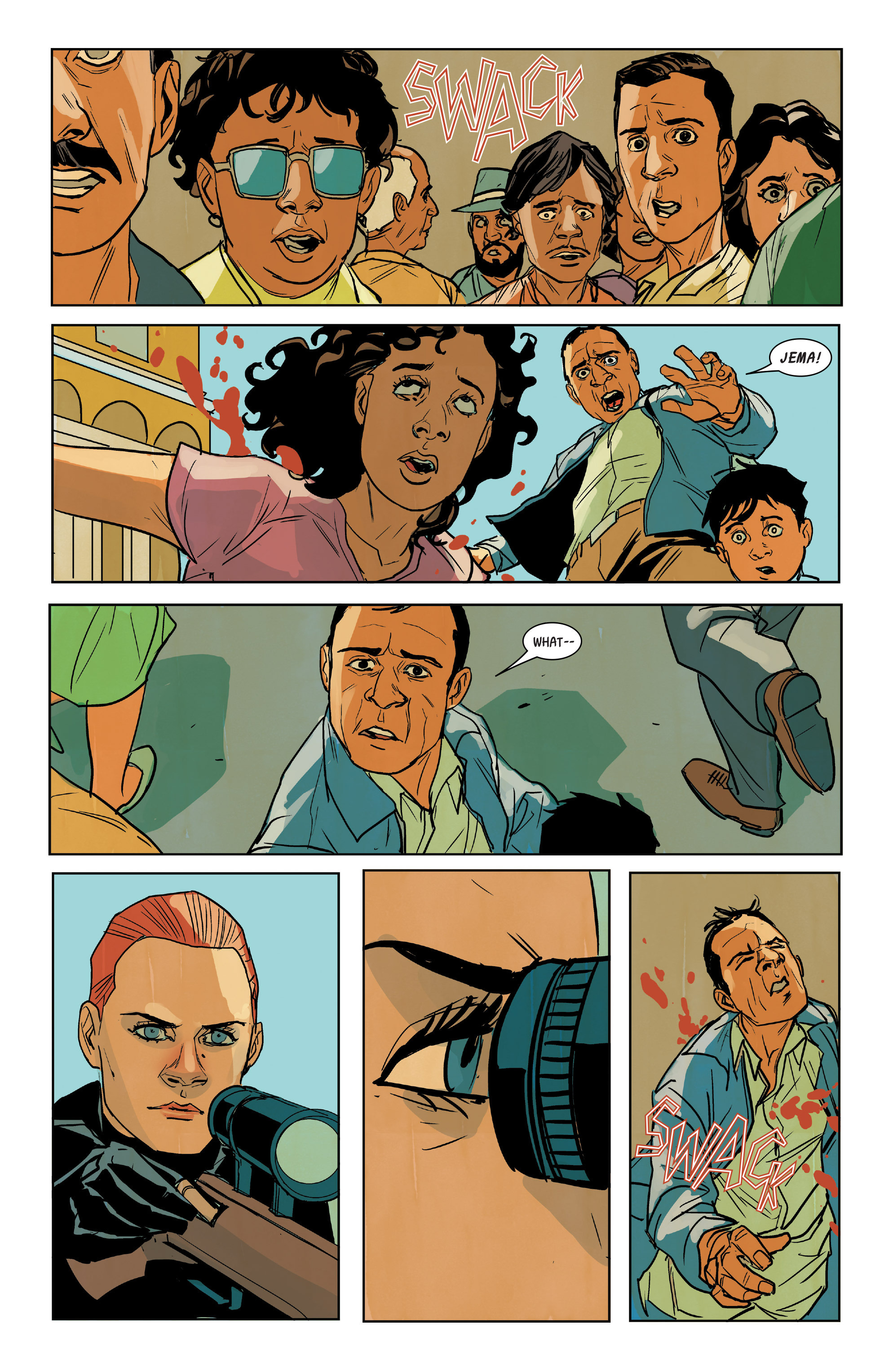 Read online Secret Wars: Last Days of the Marvel Universe comic -  Issue # TPB (Part 1) - 249