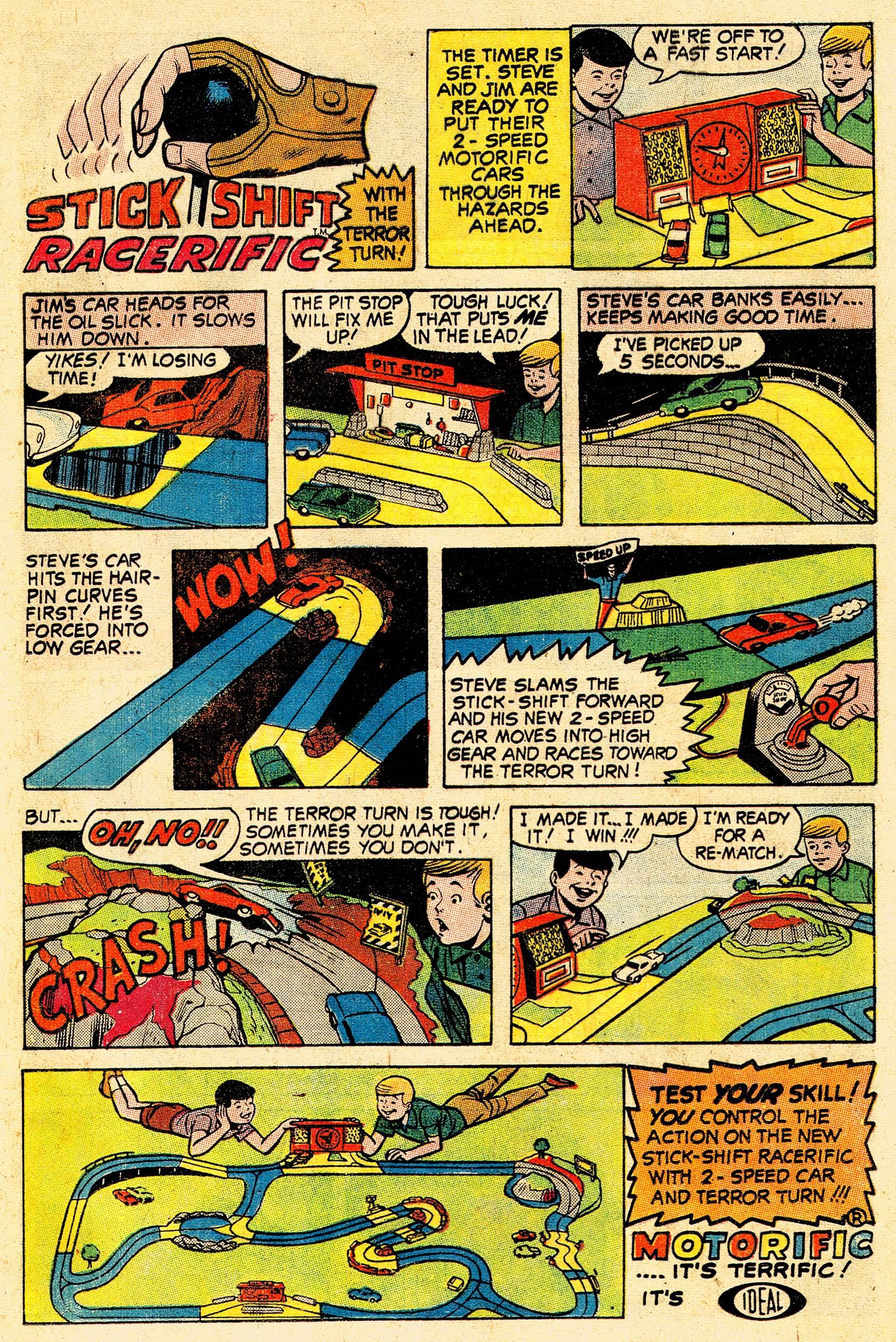 Read online Secret Six (1968) comic -  Issue #4 - 24