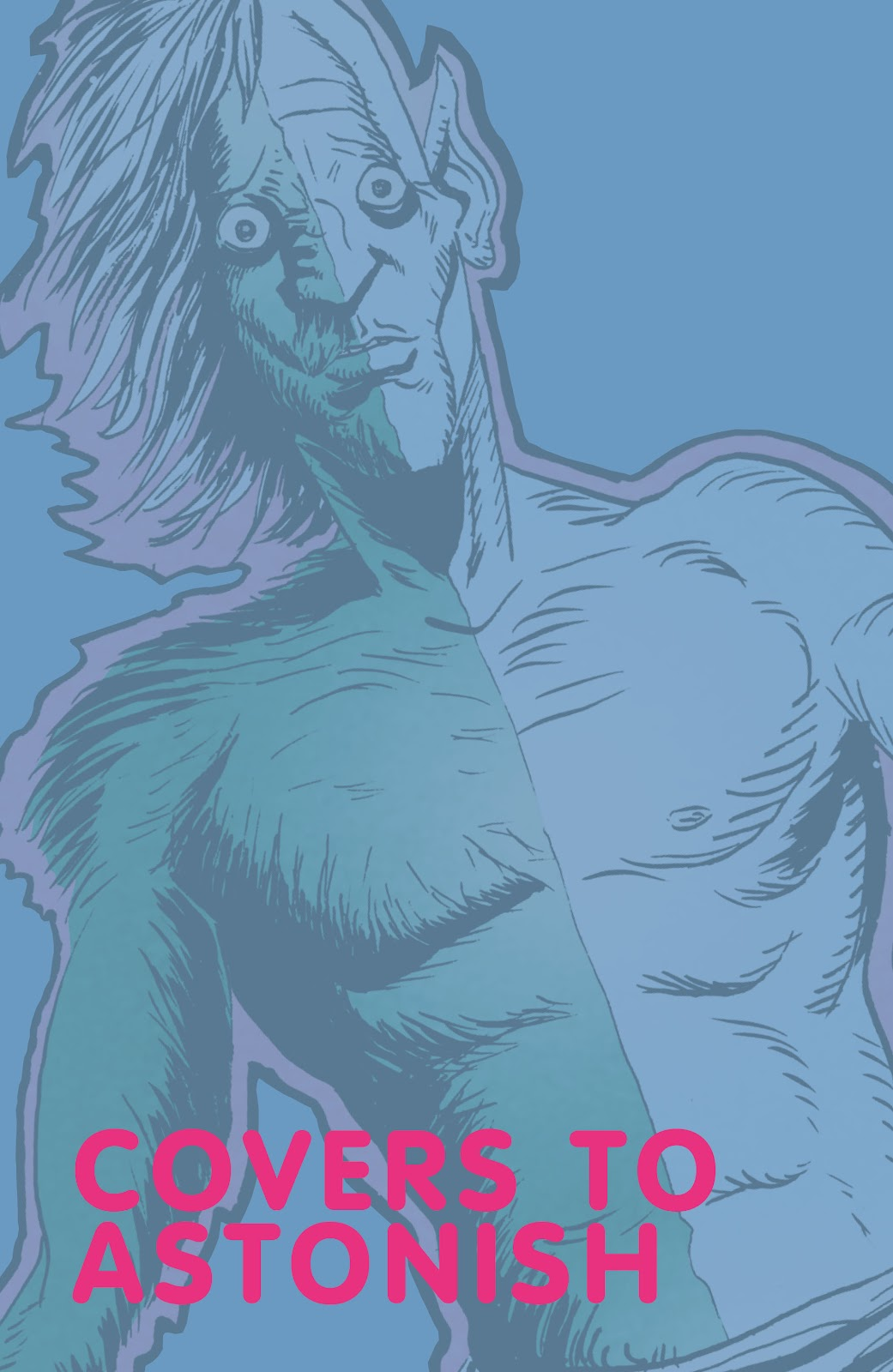 Read online Strange Adventures (2014) comic -  Issue # TPB (Part 2) - 52
