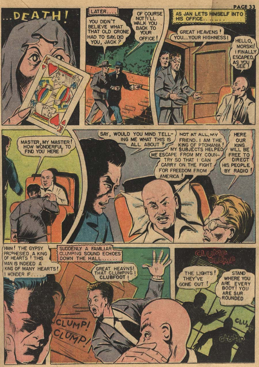 Zip Comics issue 31 - Page 33