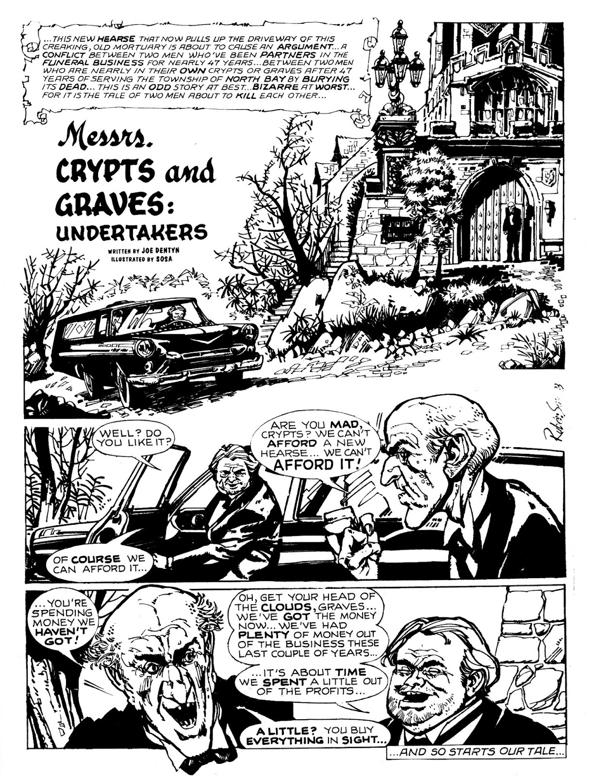 Scream (1973) issue 3 - Page 45