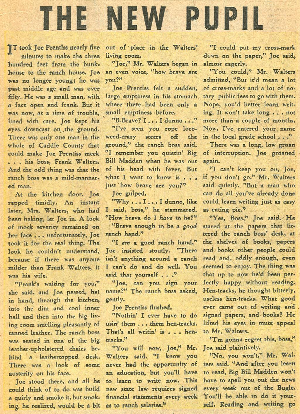 Read online Two-Gun Kid comic -  Issue #61 - 18