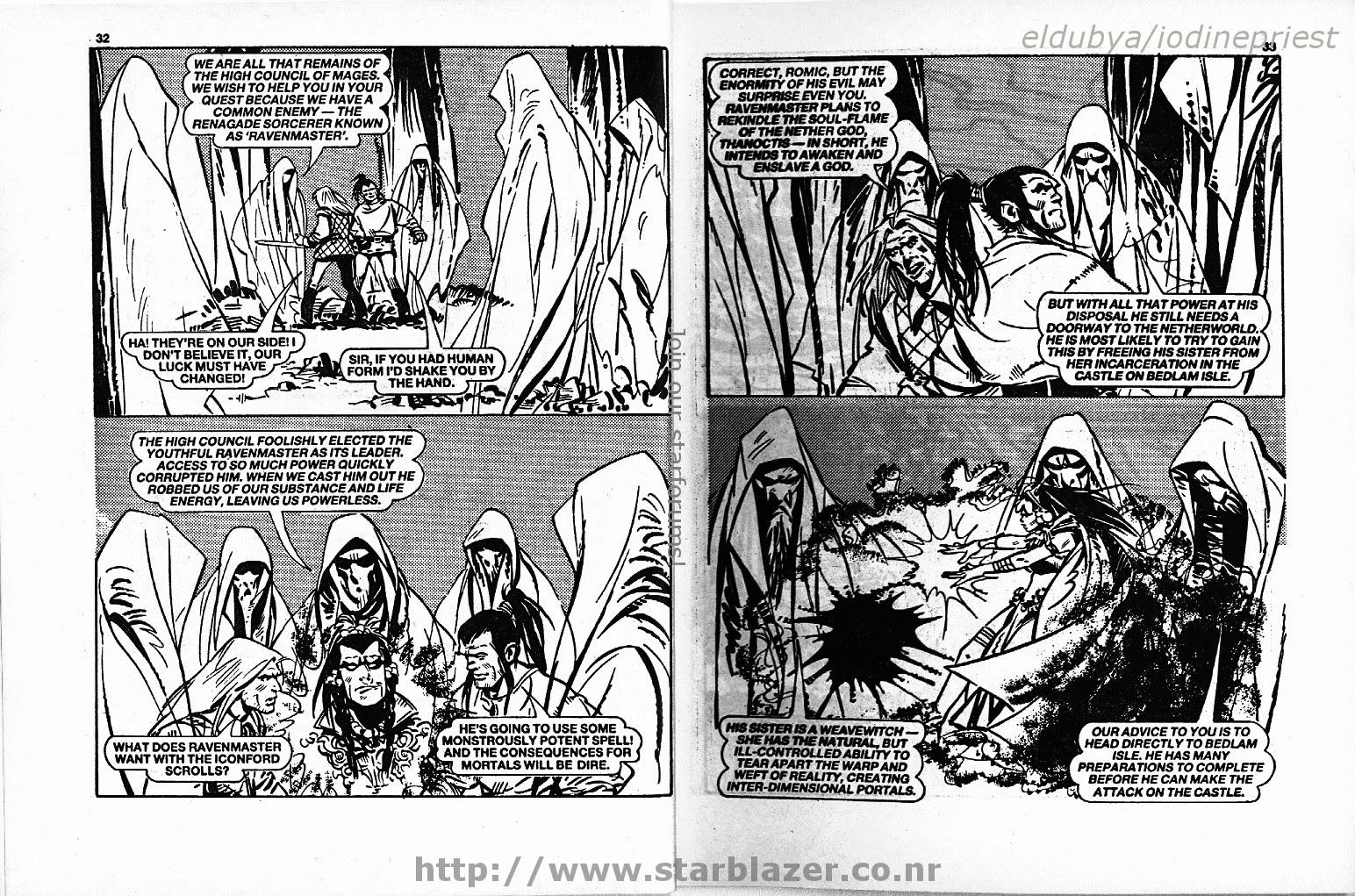 Starblazer issue 257 - Page 18