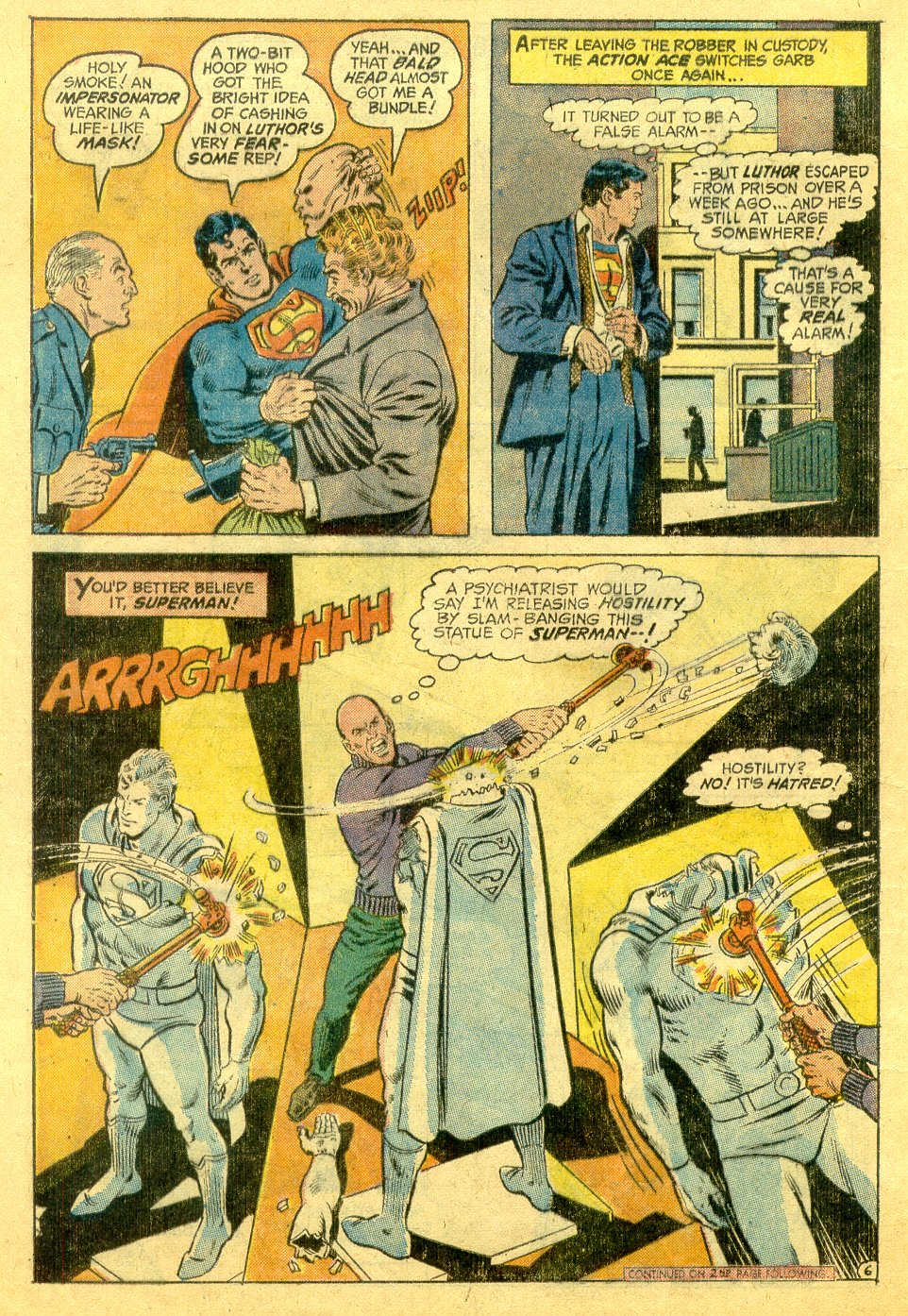 Action Comics (1938) 423 Page 6