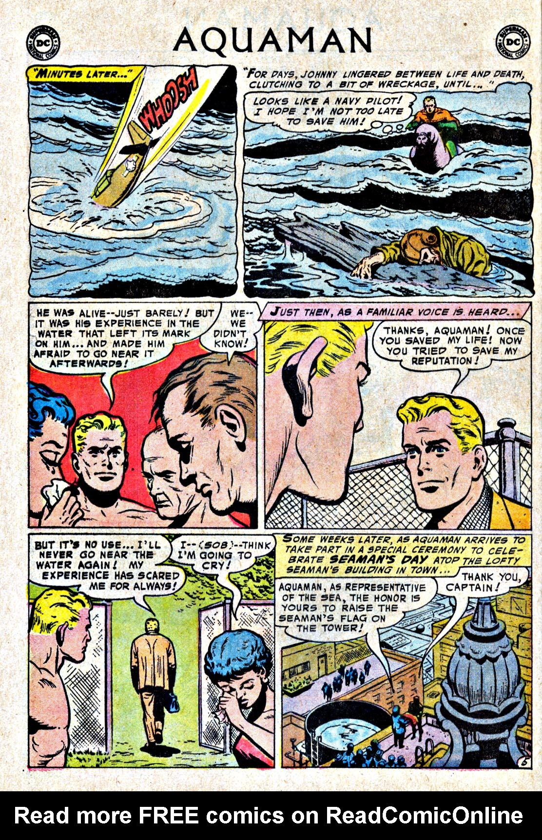 Read online Action Comics (1938) comic -  Issue #404 - 31
