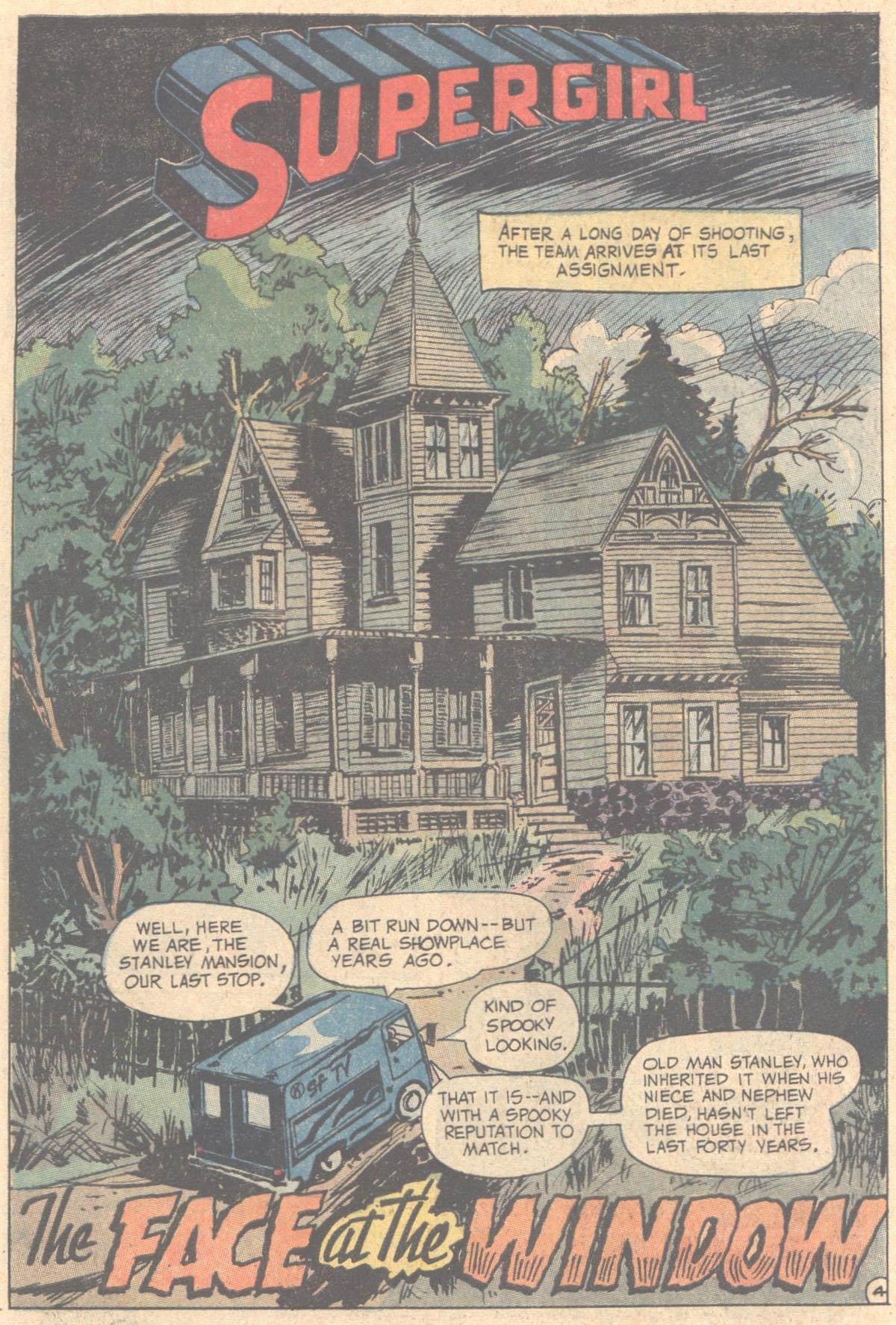 Read online Adventure Comics (1938) comic -  Issue #408 - 6