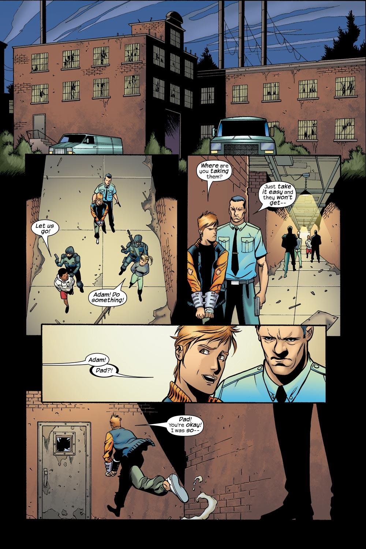 Read online Machine Teen comic -  Issue #5 - 2