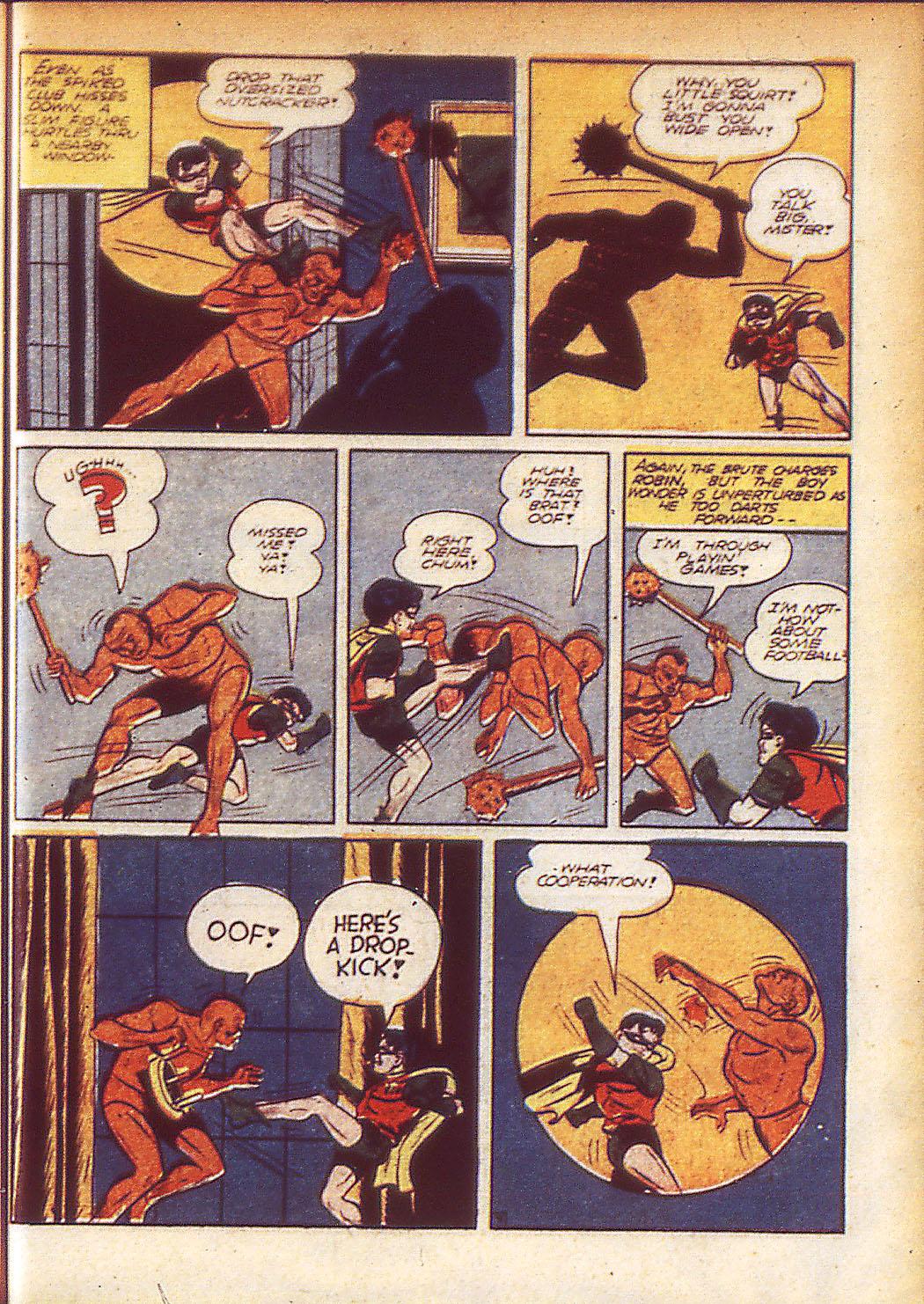 Detective Comics (1937) 57 Page 11