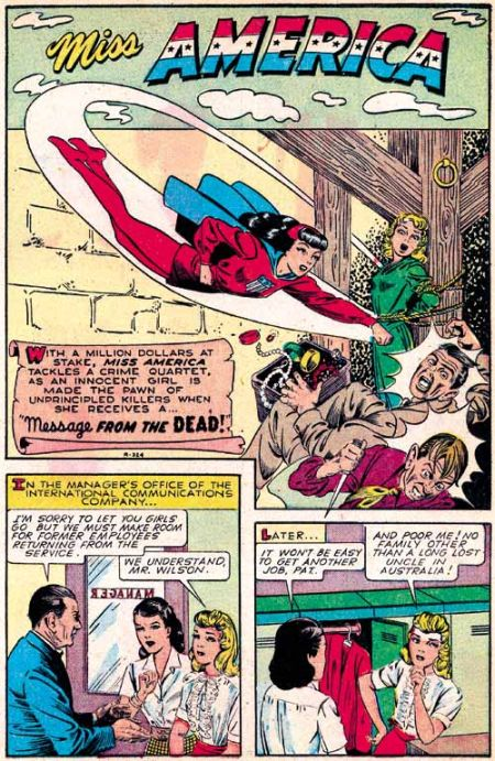 Marvel Mystery Comics (1939) issue 75 - Page 28