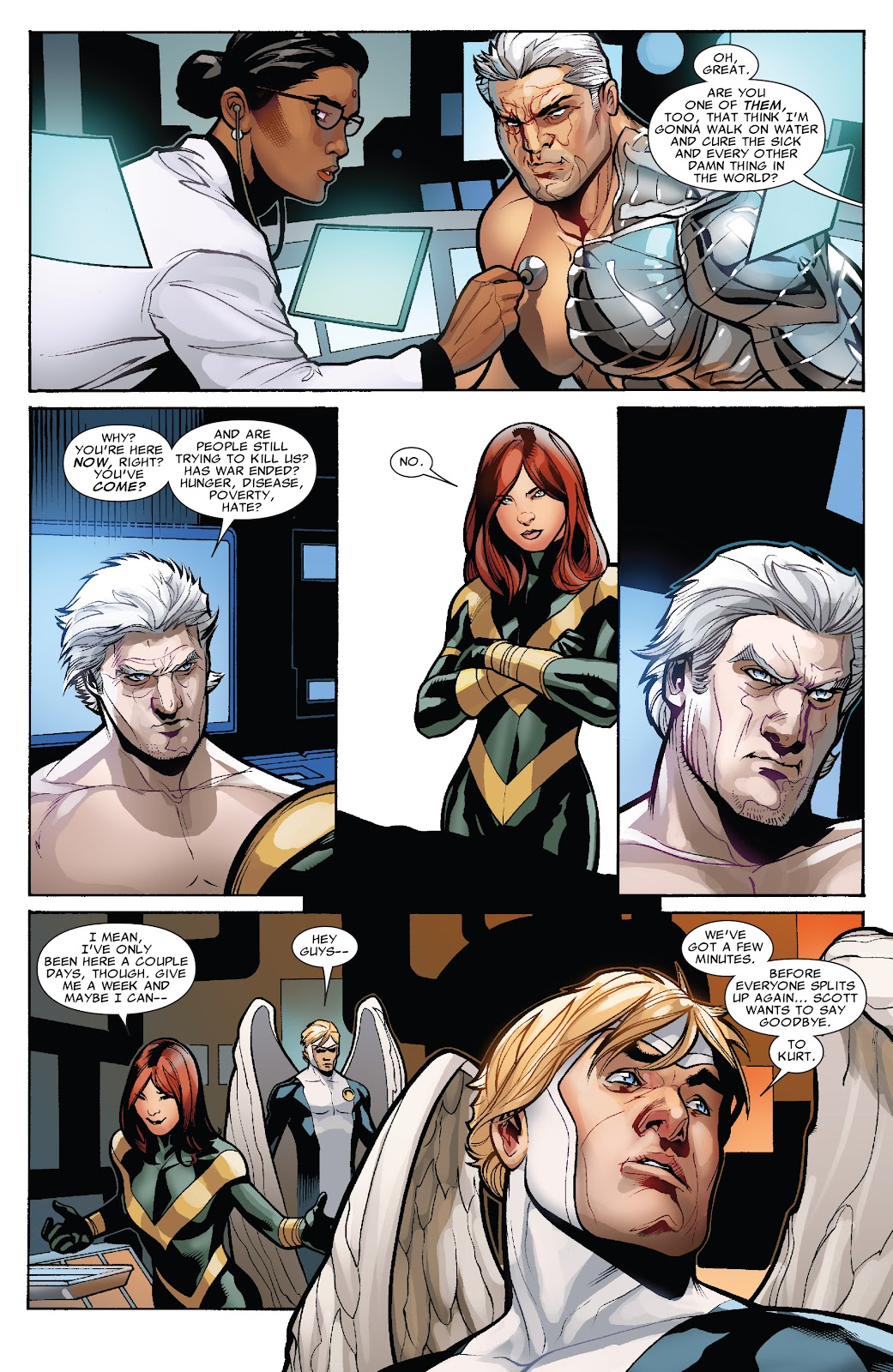 Read online X-Men: Second Coming comic -  Issue # _TPB (Part 2) - 53