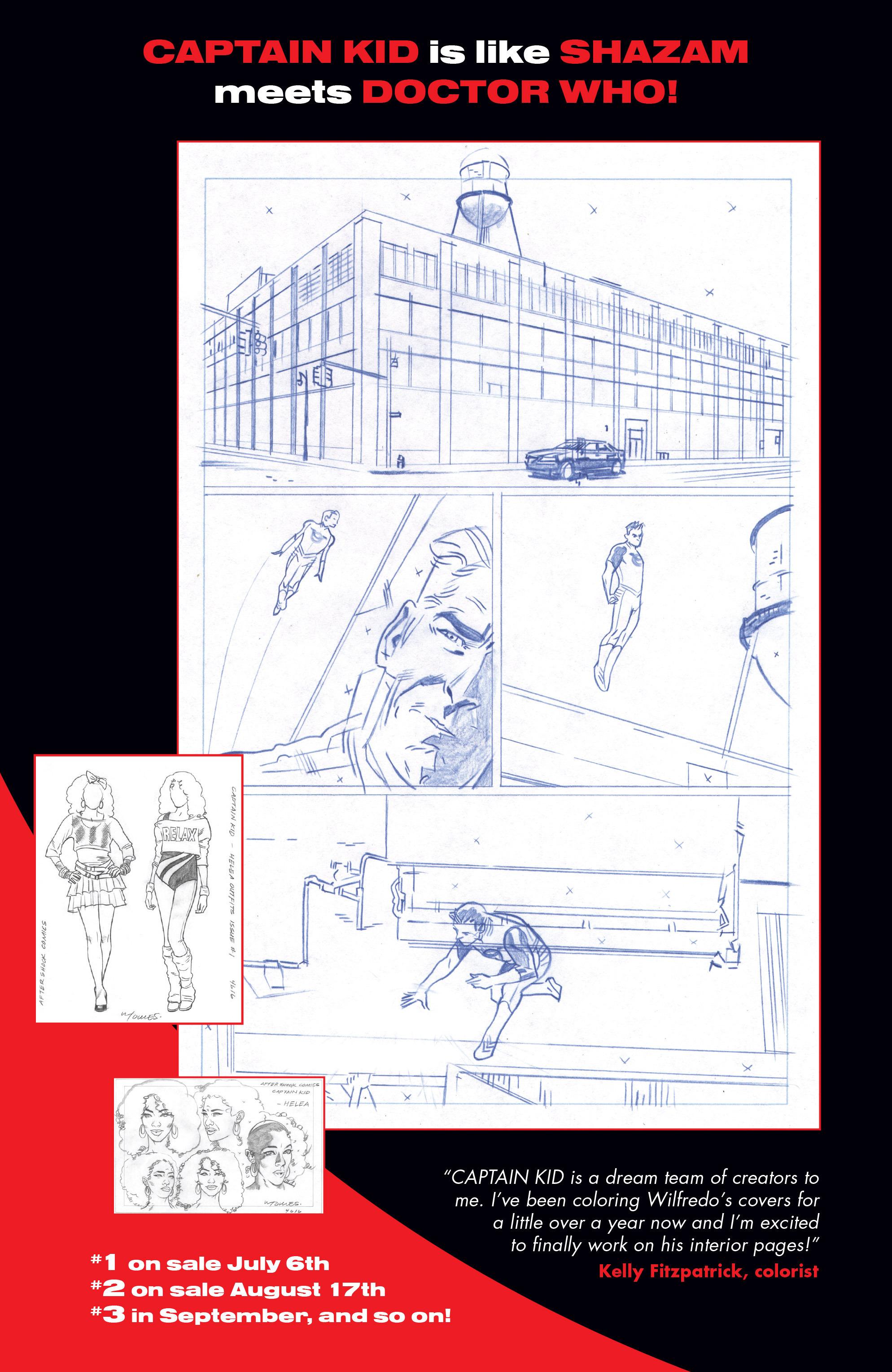 Read online Aftershock Genesis comic -  Issue #1 - 24