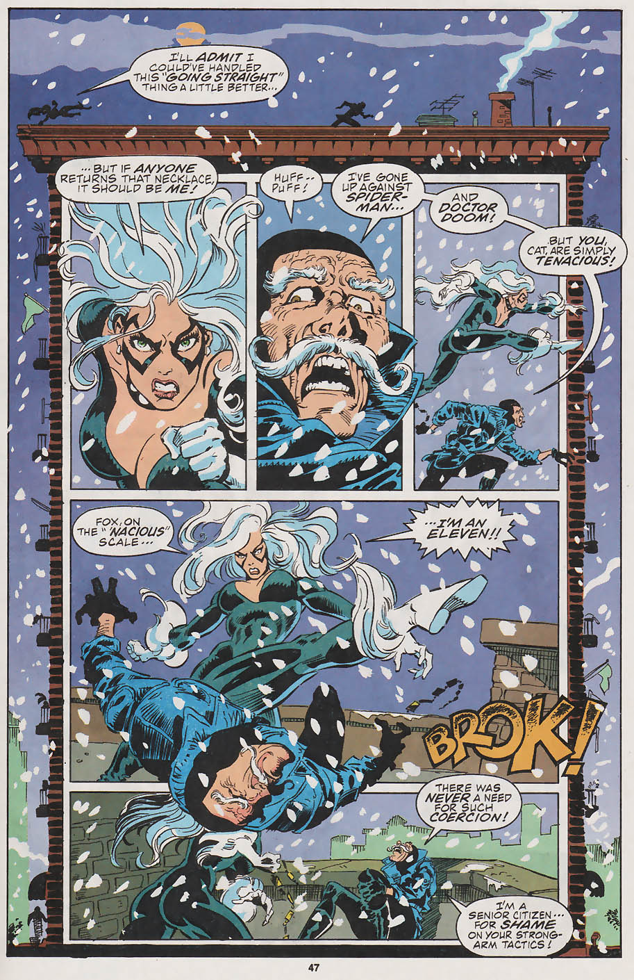 Web of Spider-Man (1985) _Annual 10 #10 - English 41