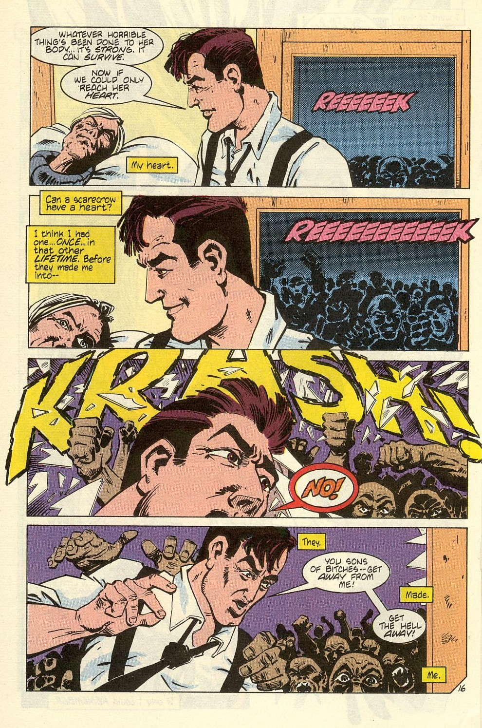 American Flagg! issue 40 - Page 20