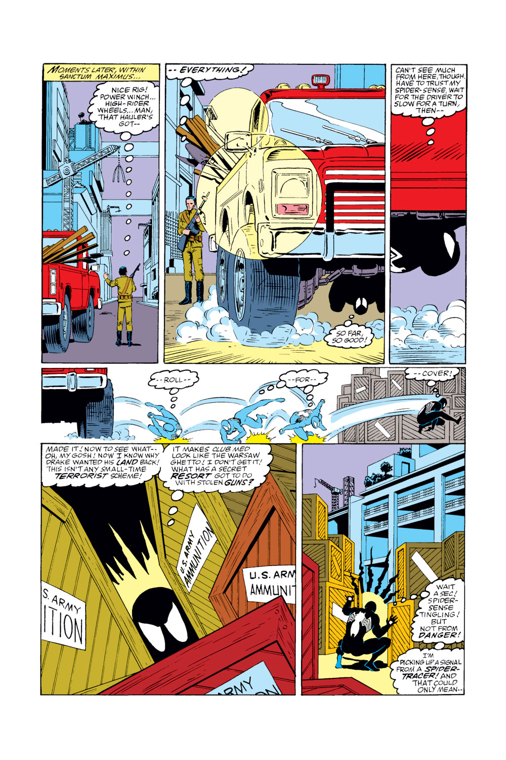 The Amazing Spider-Man (1963) 299 Page 14