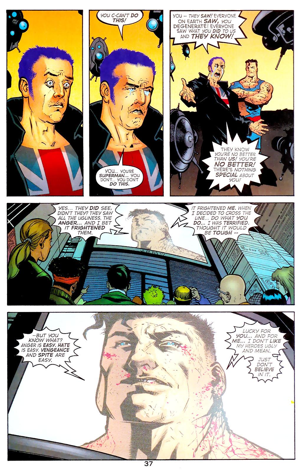 Action Comics (1938) 775 Page 36