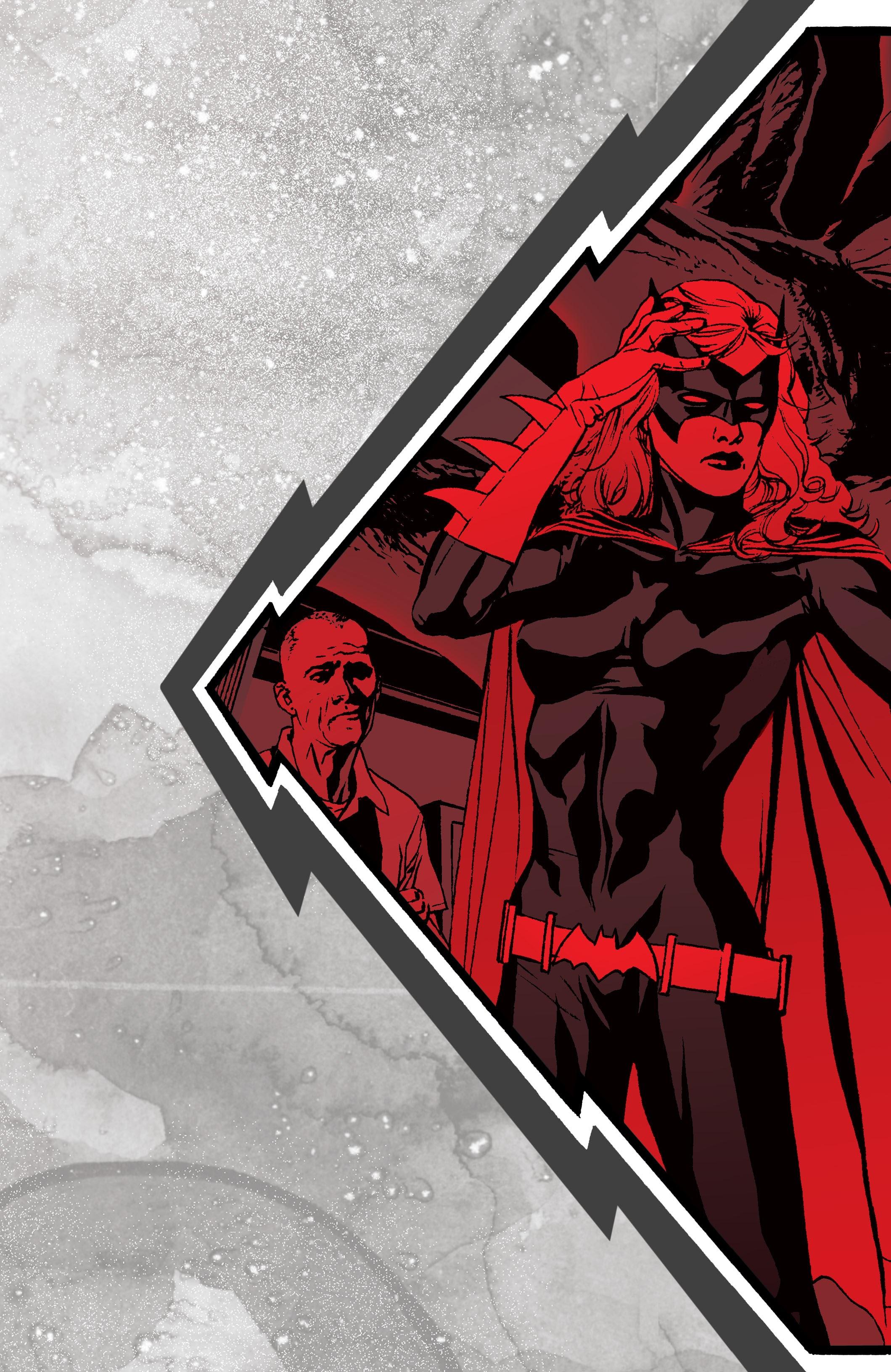 Detective Comics (1937) _TPB_Batwoman_-_Elegy_(Part_2) Page 1