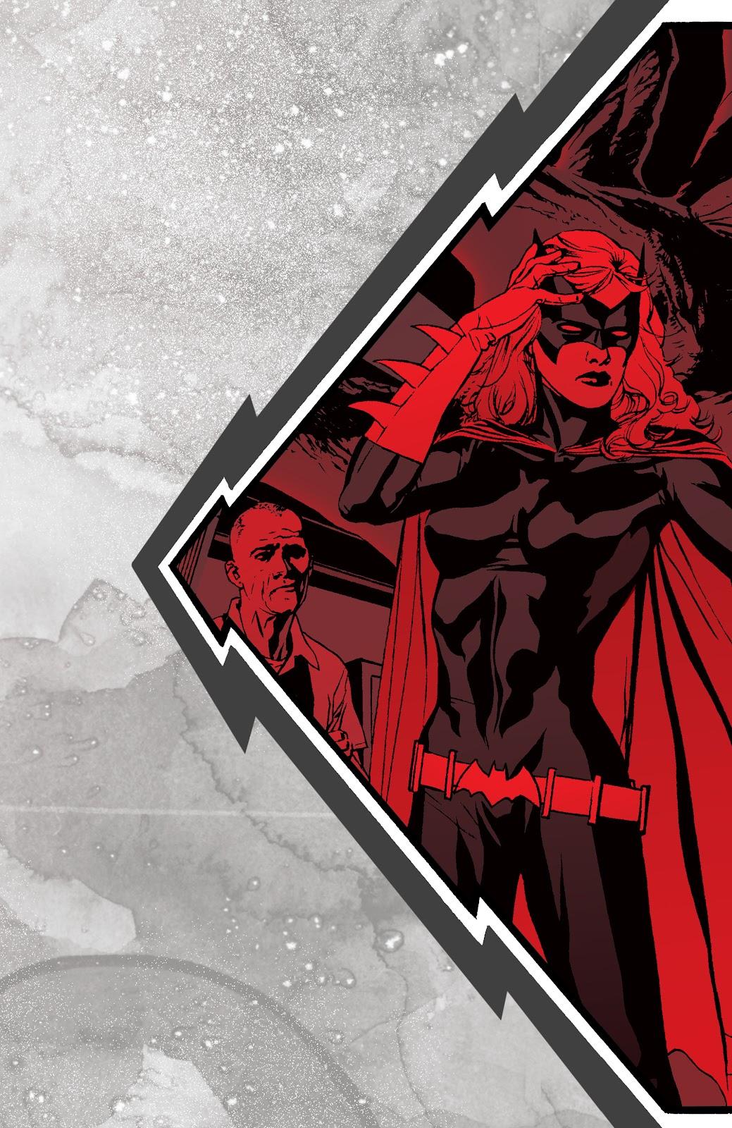 Detective Comics (1937) issue TPB Batwoman - Elegy (Part 2) - Page 1