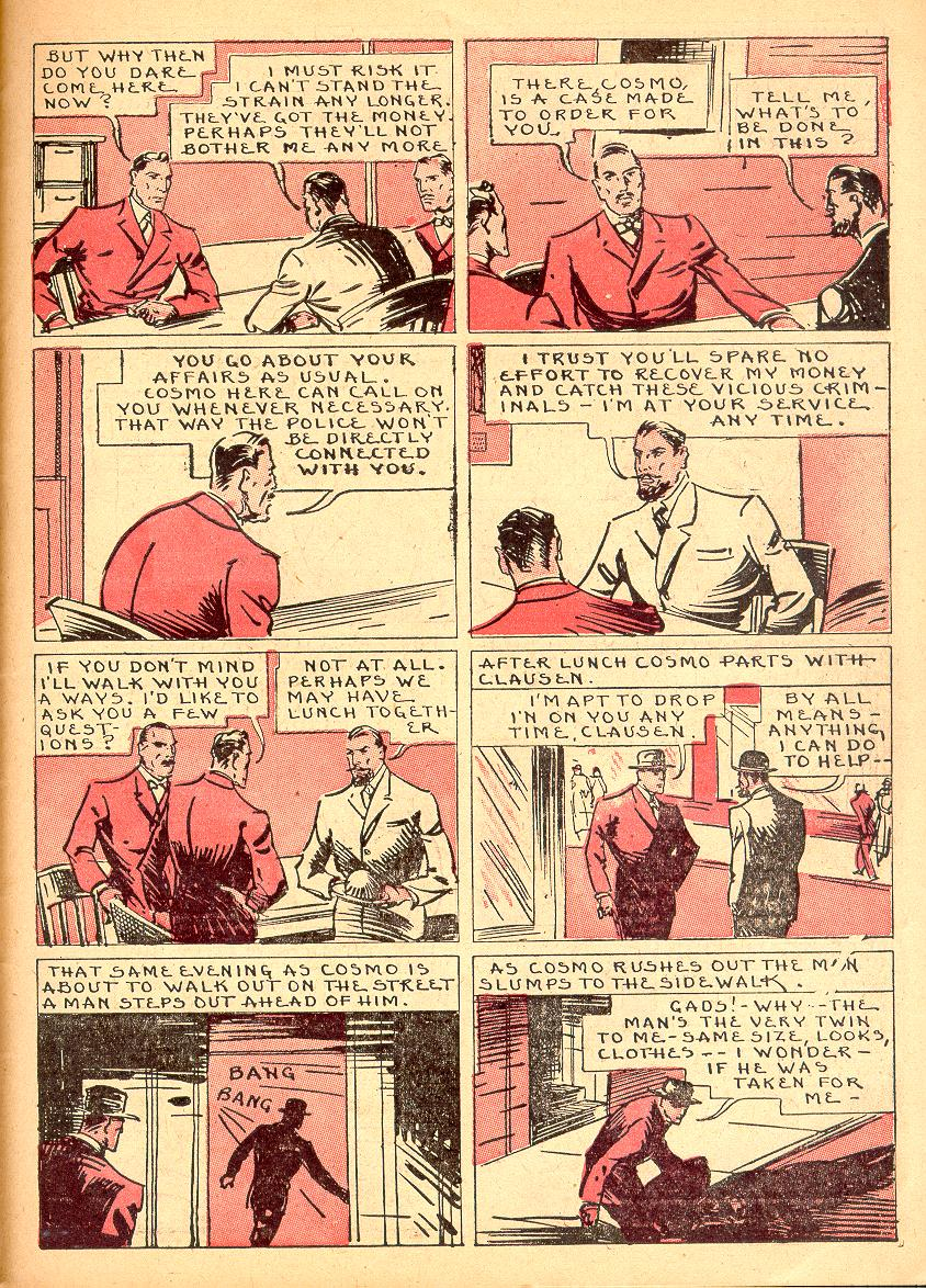 Read online Detective Comics (1937) comic -  Issue #30 - 49