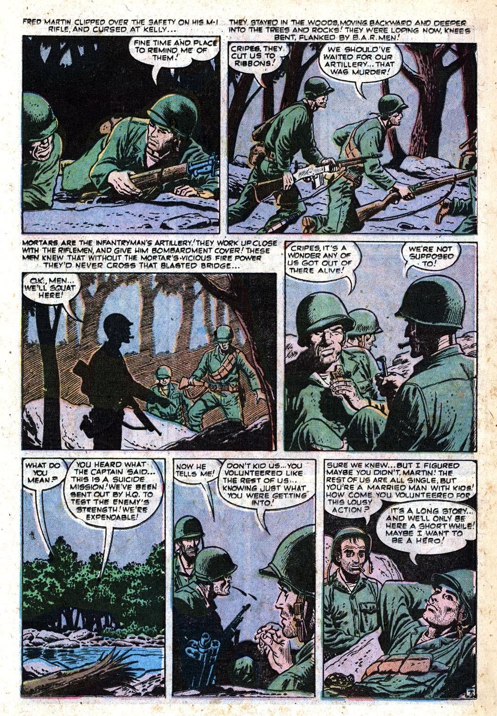 War Adventures issue 2 - Page 22