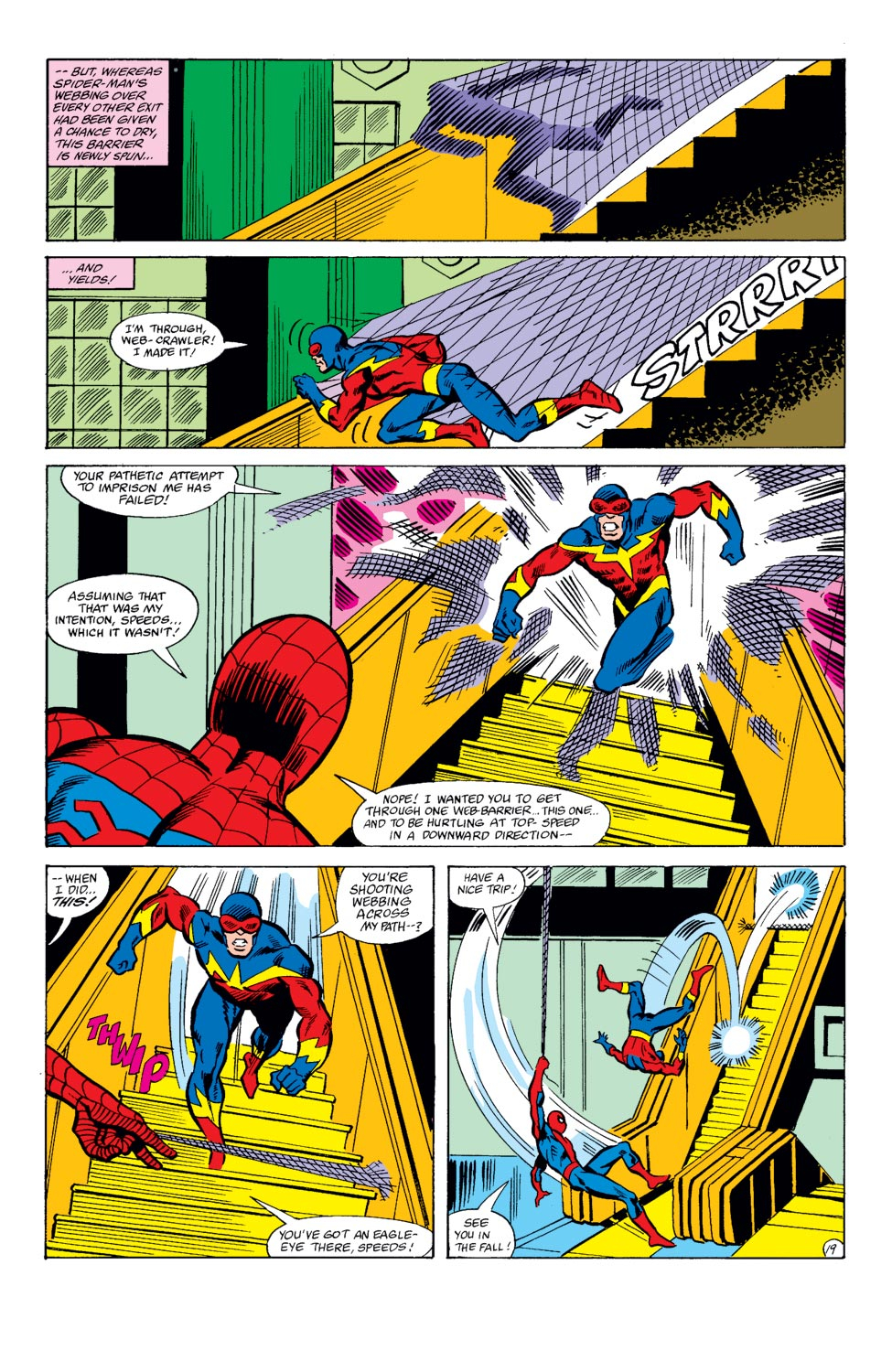 The Amazing Spider-Man (1963) 222 Page 19