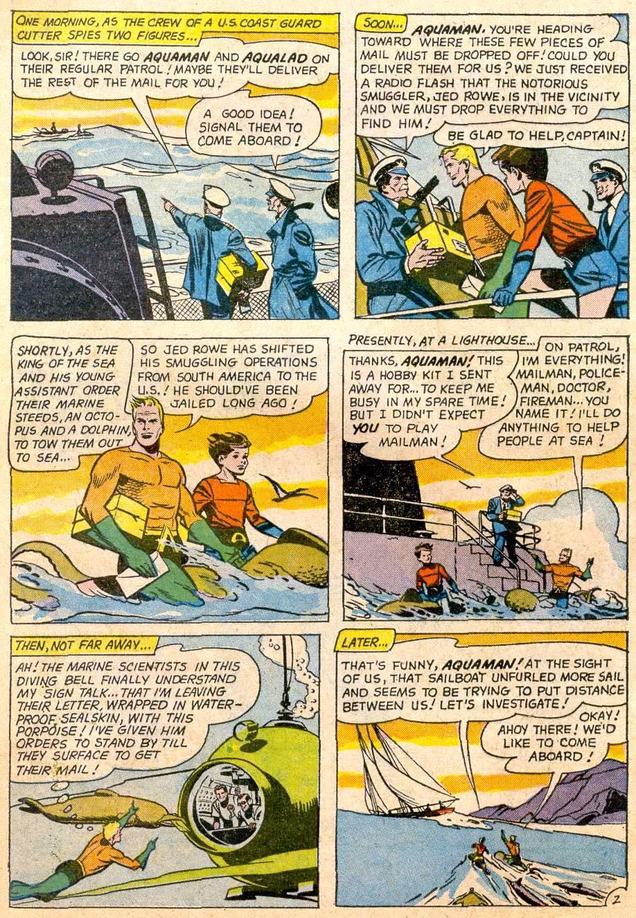 Read online Adventure Comics (1938) comic -  Issue #282 - 20