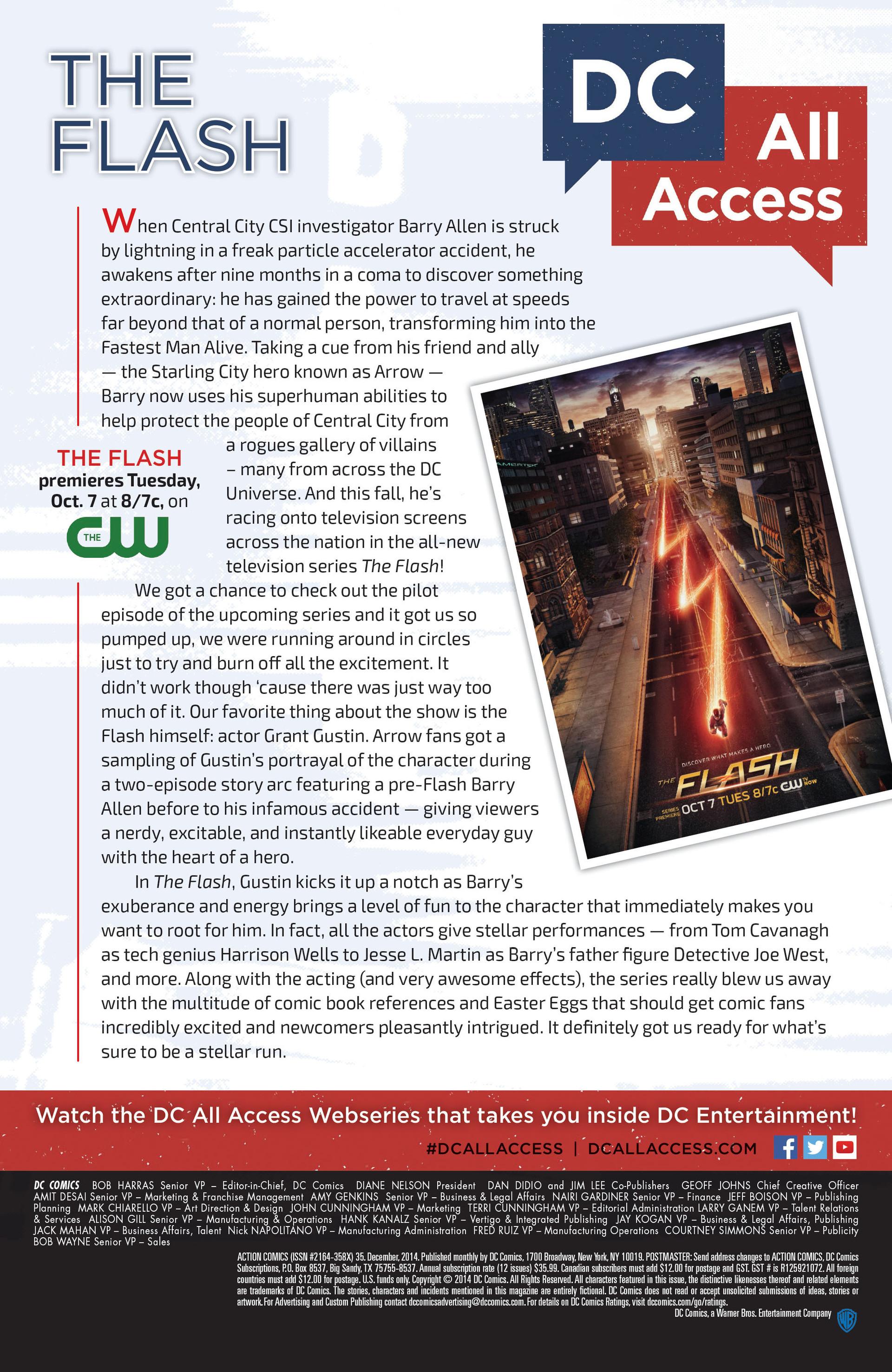 Action Comics (2011) 35 Page 24