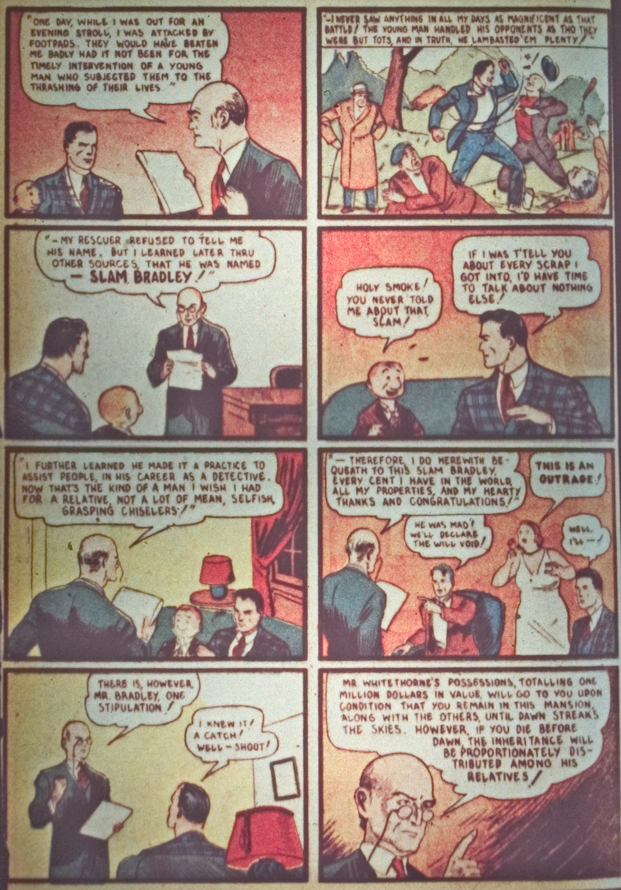 Detective Comics (1937) 28 Page 57
