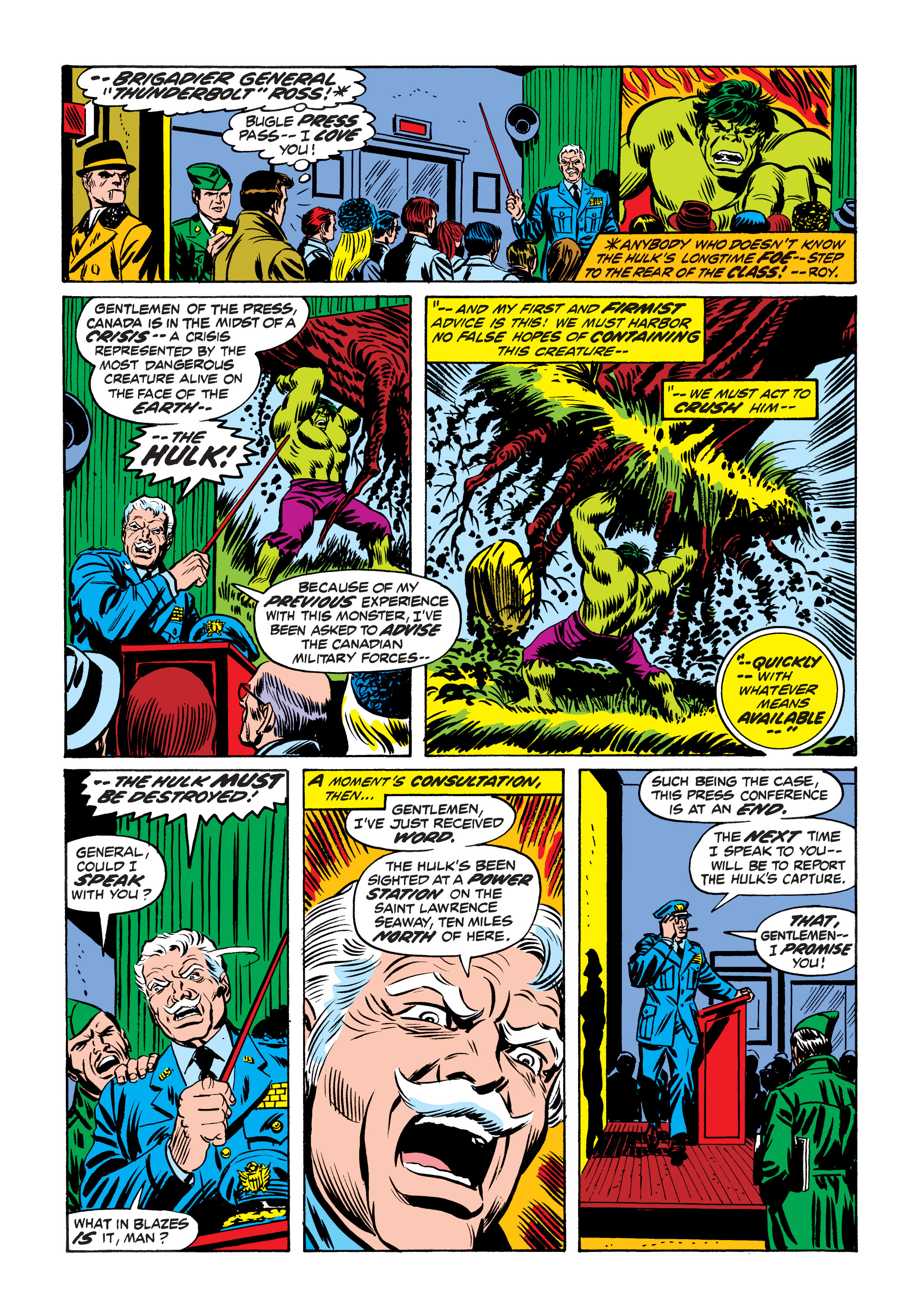 The Amazing Spider-Man (1963) 119 Page 9