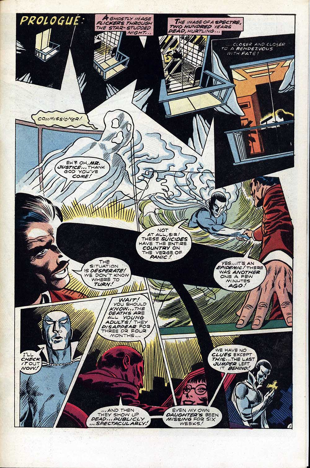 Read online The Fly (1983) comic -  Issue #1 - 26