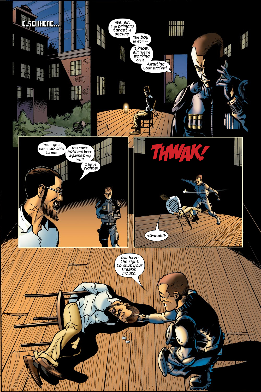Read online Machine Teen comic -  Issue #4 - 4