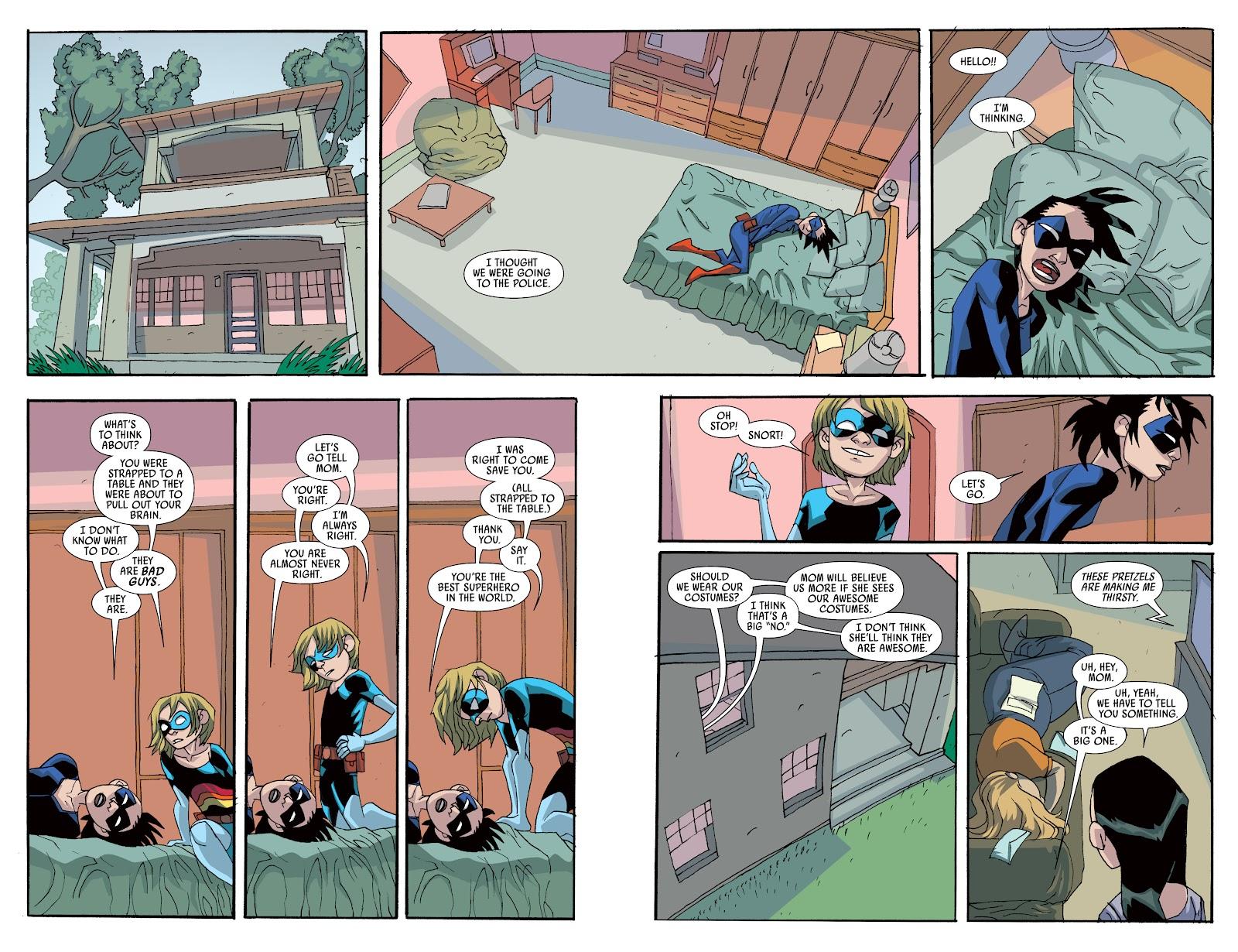 Read online Takio (2012) comic -  Issue #4 - 18