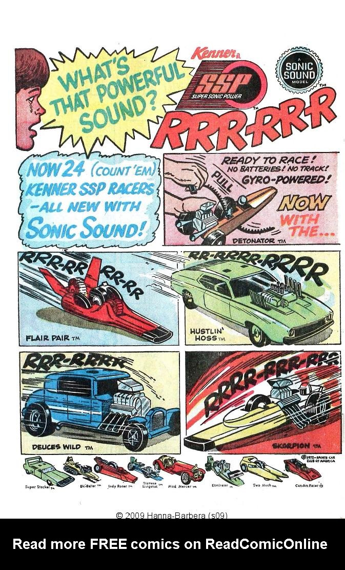 Read online Scooby-Doo... Where Are You! (1970) comic -  Issue #15 - 20