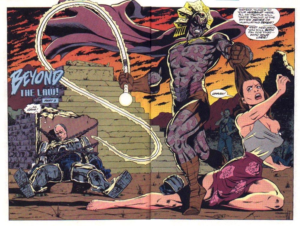 Read online Robocop (1990) comic -  Issue #23 - 3