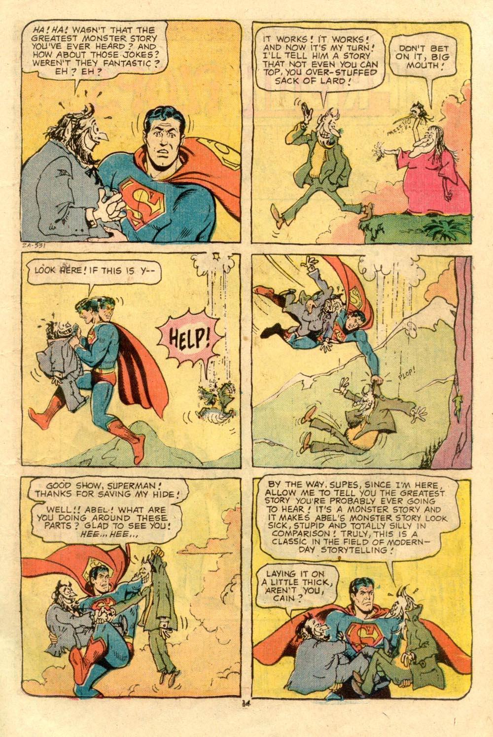 Read online Plop! comic -  Issue #7 - 15