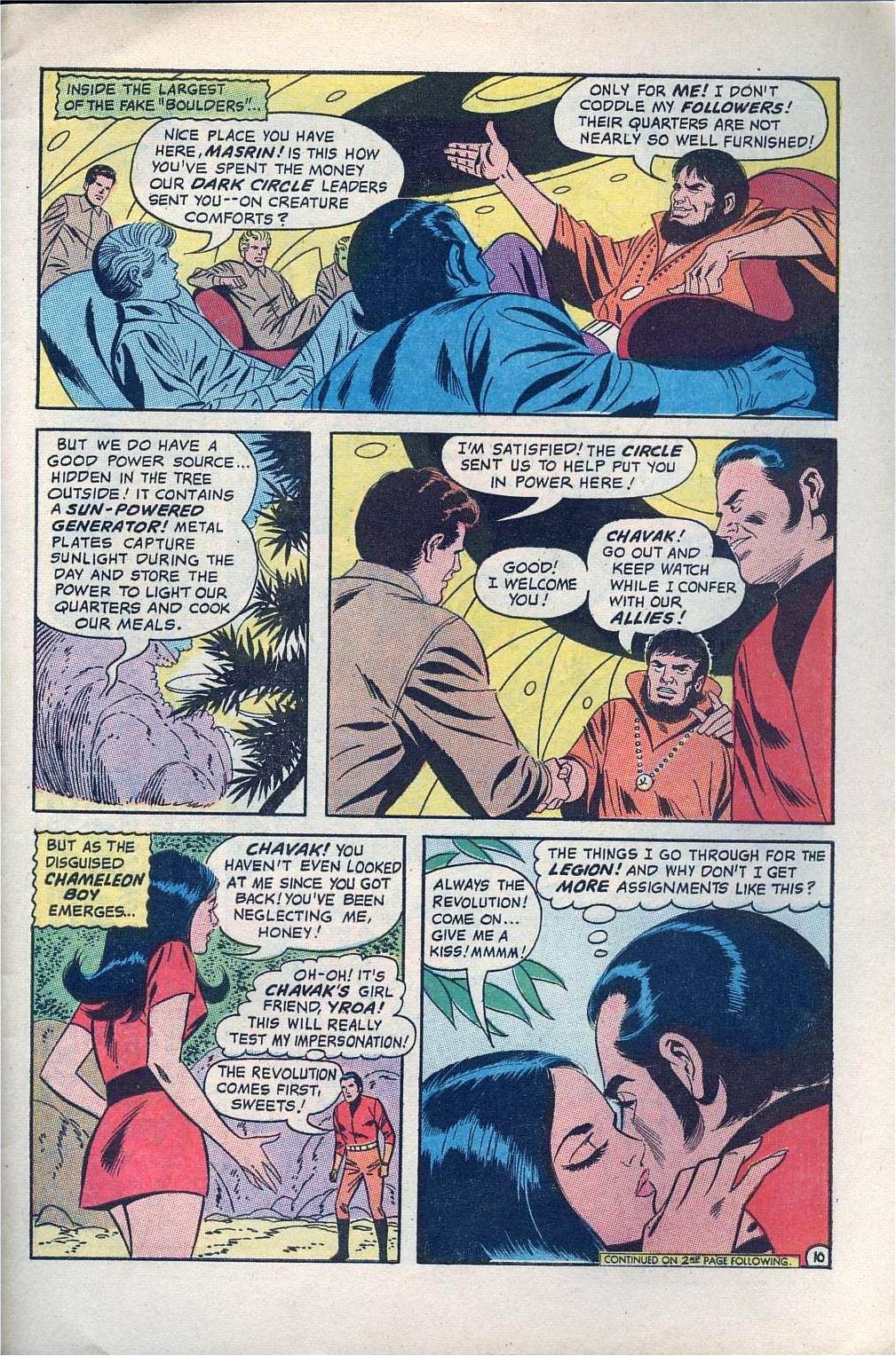 Action Comics (1938) 390 Page 26
